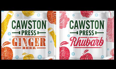 cawston pack starwell
